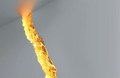 Wall Rupture