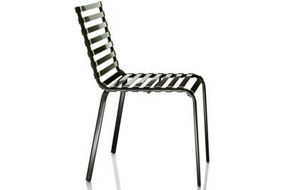 Striped Sedia
