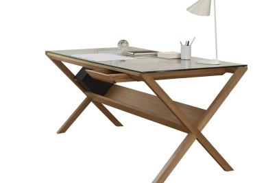 Covet desk