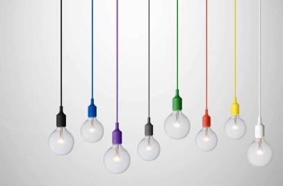 E27 – Pendant Lamp