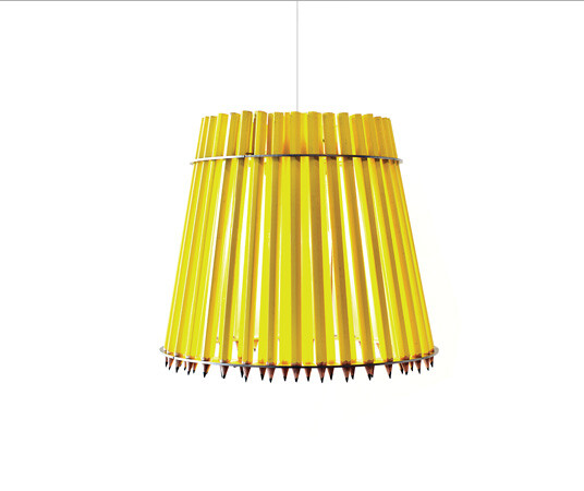 PENCIL LAMP