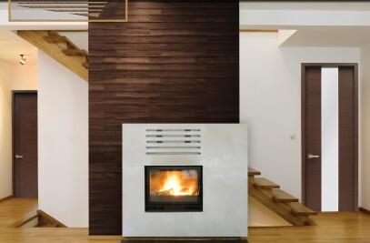 Lancko Wood Tiles Wall Paneling