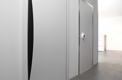 Showroom Doors
