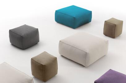 Soft Pouff