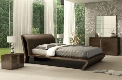 Bedroom model Wave
