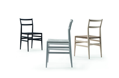 The Leggera chair