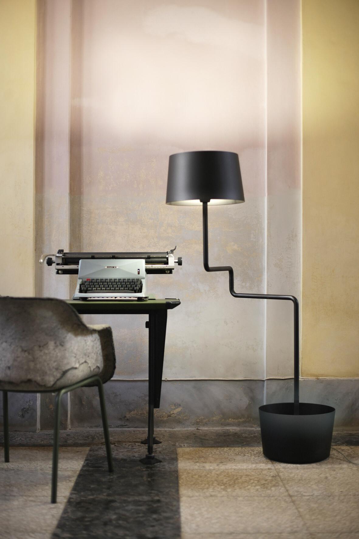 BB Lamp