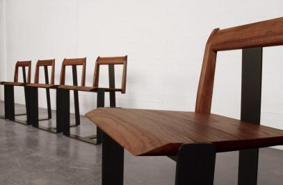 Piedmont  3 Chair