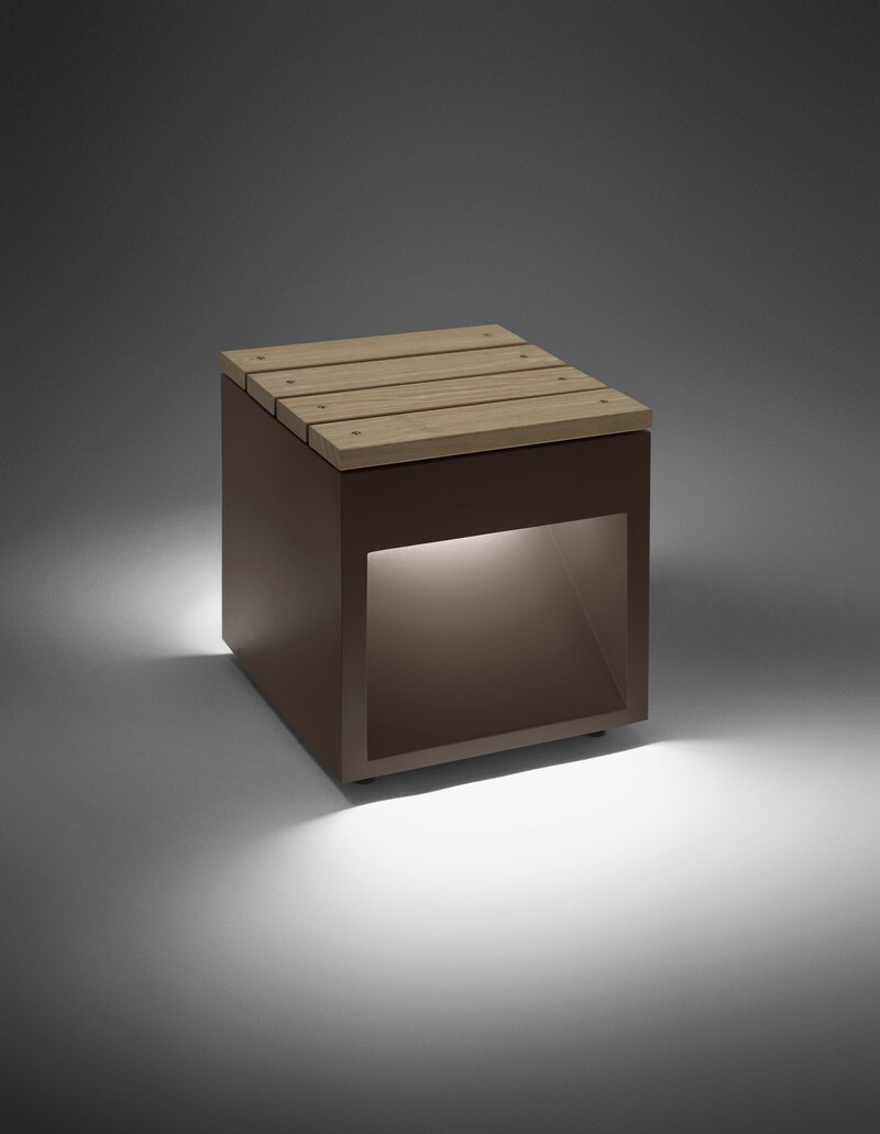 Lap Bench lamp