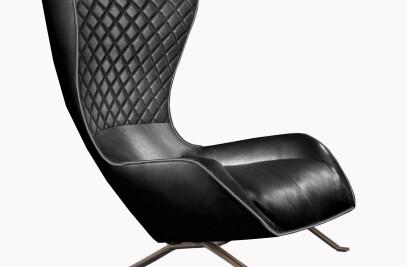 SIN SEAT Armchair