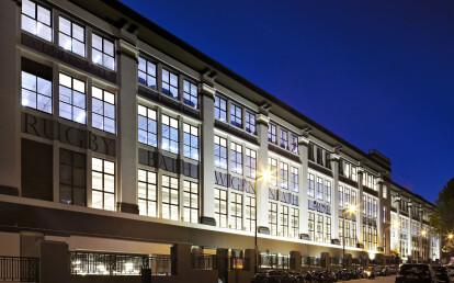 Technal's façade systems by Technal | Archello