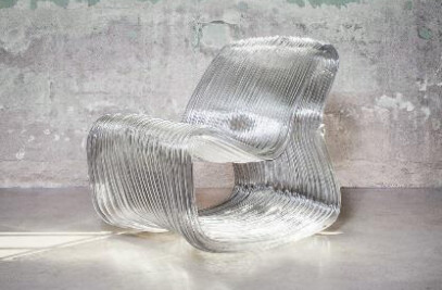 Not Only Hollow Chair