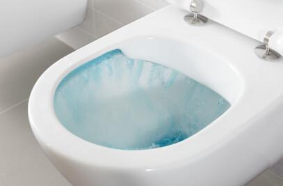 DirectFlush WC