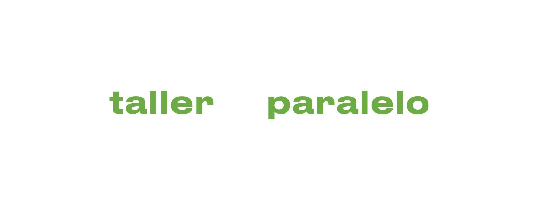Taller Paralelo