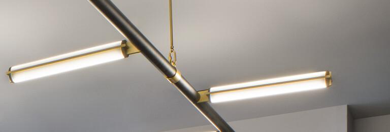 Custom Lighting Detail