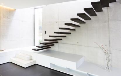 KEVALA STAIRS