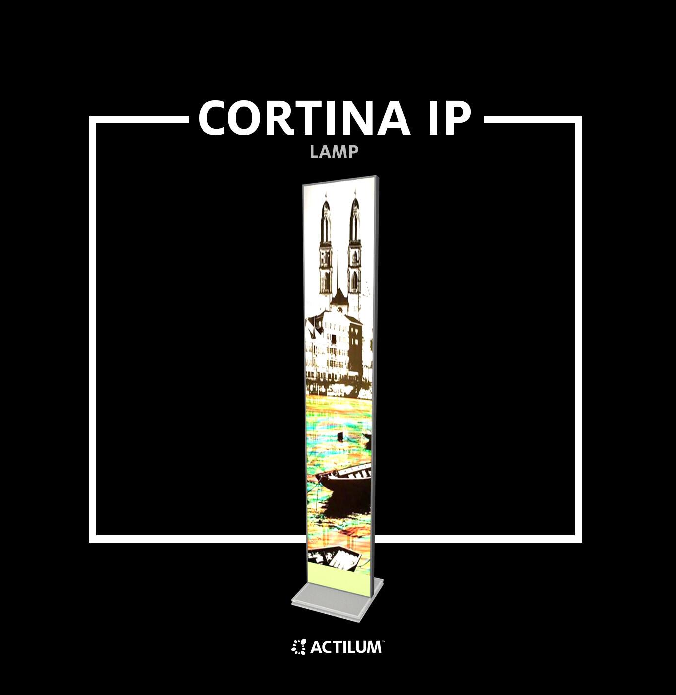 Cortina IP65