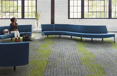 Human Connections Carpet Tiles