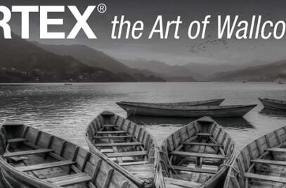 •AIRTEX® - Seamless Wallcovering