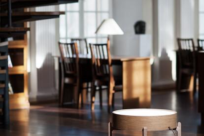 MONAI Light Play Table