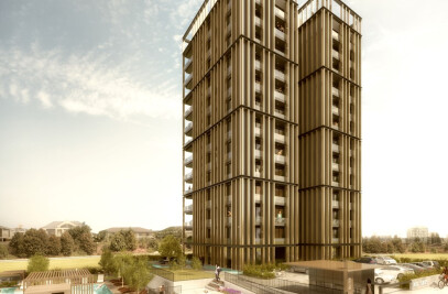 Duo Suites Residences