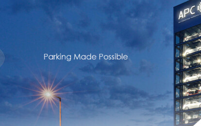 Automated Parking Corp. (APC)