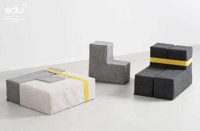 Furniture Toy Constructor Tetricube