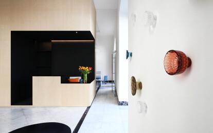 Tomas Ghisellini Architects