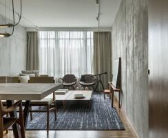 Ap 308.C by 1:1 arquitetura:design, Brasilia
