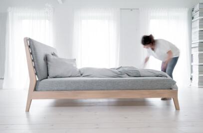 Bed B1
