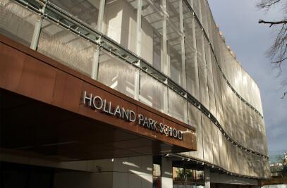 Holland Park School