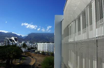 TCO Ile de la Reunion