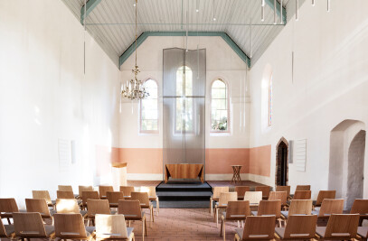 Martins Church Cottbus
