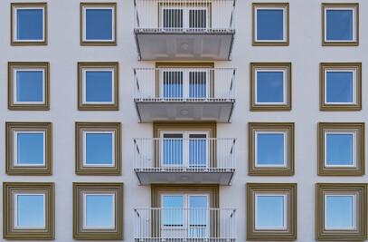 Vallastaden Plus Energy House