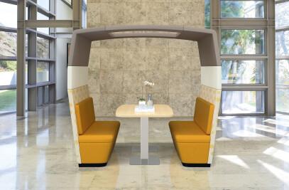 Co-op Meeting Spaces