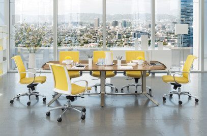 Vero Meeting Table