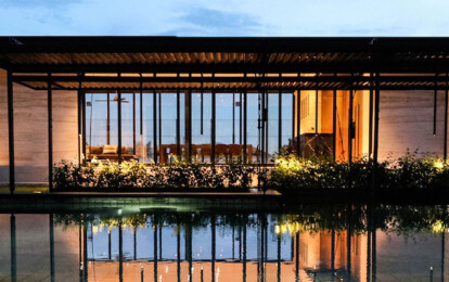 PCA | PAOLO CUCCHI ARCHITECTS