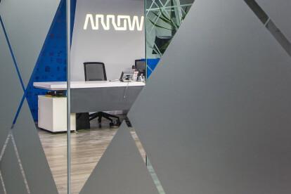 Arrow Electronics - Eskema Arquitectos