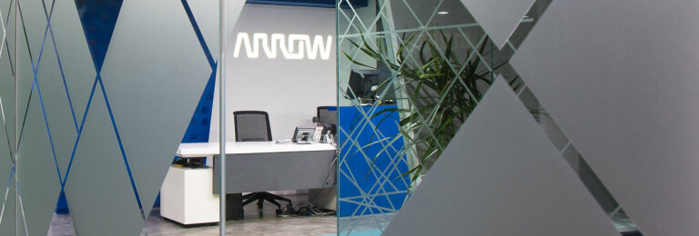 Arrow Electronics - Eskema Arquitectos