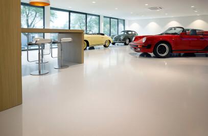 Haans Car Dealer