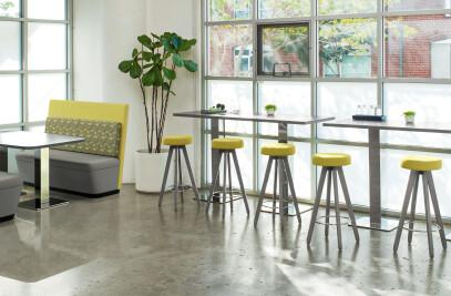 Co-op Meeting Tables