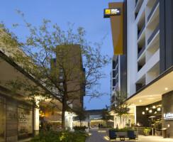 Gran Ciudad Nuevo Sur - Grow Arquitectos