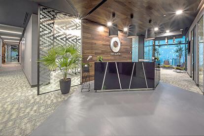 Macquarie - Eskema Arquitectos