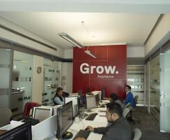 Oficinas Grow - Grow Arquitectos