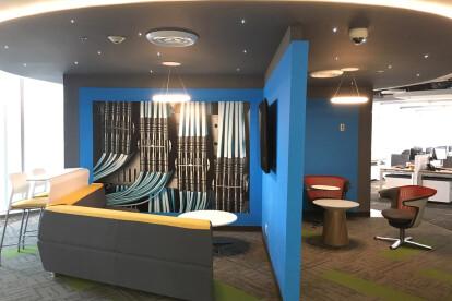 Panduit - Eskema Arquitectos