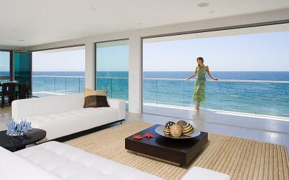Residence - SL45 - Panels Opened