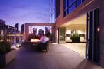 Hotel - SL70 - Panels Opened