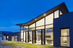 Residence - SL70 - Panels Opened