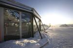 Zugspitze Mountain Restaurant - SL70 - Panels Closed
