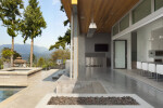 Residence - SL82 - Panels Opened